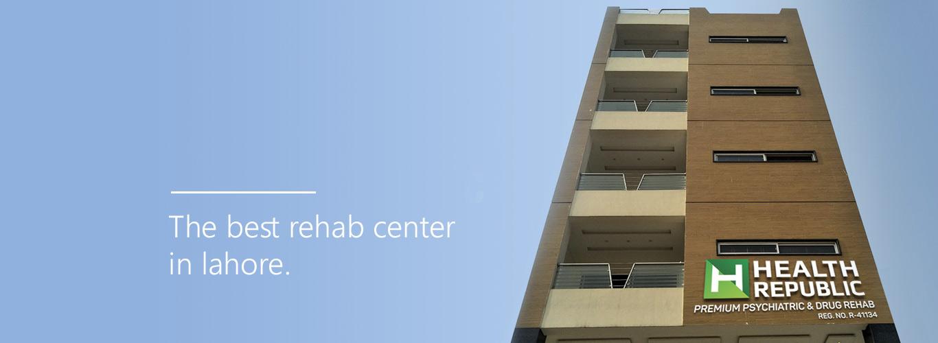 best-rehab-center-in-lahore